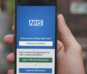 NHS App users double in 3 months
