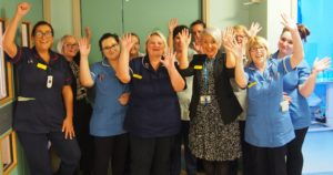 £1.6m investment in nursing at Northern Lincolnshire and Goole