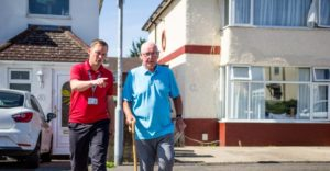 New Virgin Care service aims to reduce hospital admissions
