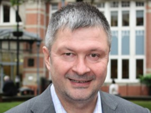 Rob Shaw to leave NHS Digital for consulting