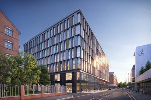 Manchester's Citylabs genomics and precision medicine to expand