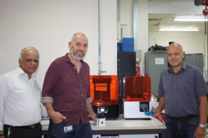 UCLH benefits from 3D printing