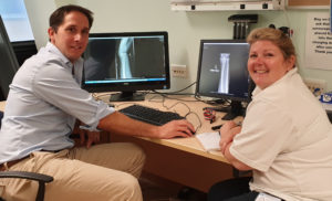 Brighton and Sussex introduces Virtual Fracture Clinic at Children's Hospital