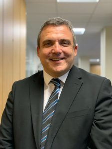 CEO appointed for merging trusts