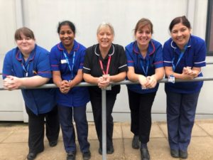 East Suffolk and North Essex offers straight to test cancer service