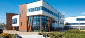 New Broadmoor Hospital opens to patients