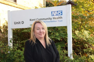 Kent Community Health appoints new chief operating officer