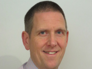 NHS Digital appoints new Chief Information Security Officer