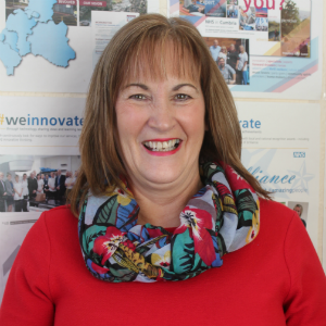 New Chief Executive puts clinical leaders back in control
