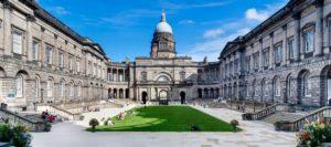 University of Edinburgh launch £20m research centre