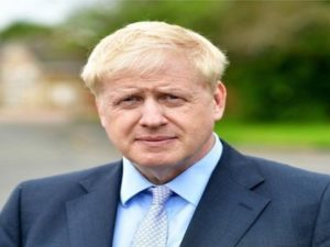 Boris Johnson returns to Number 10 after recovering from Covid-19, facing pressure to ease lockdown restrictions