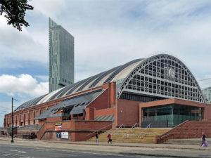 NHS ConfedExpo cancelled in wake of Corona spread