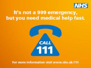 NHS 111 Online received one million Coronavirus calls