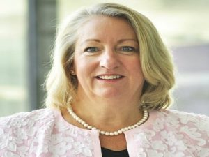 Rebecca George Appointed New President of BSC