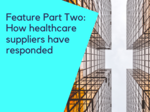 Feature: how healthcare providers have responded