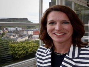 Chief Medical Officer for Scotland resigns