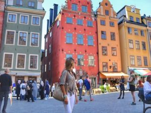 Covid-19: Stockholm expected to reach 'herd immunity' within weeks