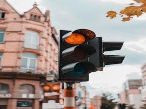 'Traffic light' system to ending lockdown measures