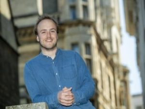 Interview Series: Dr Tom Stubbs Co-Founder of Chronomics