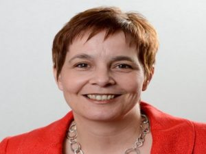 CEO Series: Claire Molloy, Chief Executive of Pennine Care NHS Foundation Trust