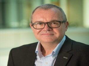 Sir Patrick Vallance admits testing capacity was inadequate at the early stage of the outbreak