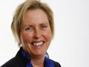 CEO Series: Roisin Fallon- Williams, CEO of Birmingham & Solihull Mental Health NHS Foundation Trust