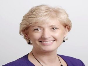 CEO Series: Tracy Taylor, Chief Executive, Nottingham University Hospitals NHS Trust