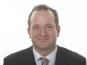 CEO Series: David Probert, CEO, Moorfields Eye Hospital NHS FT.