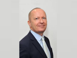 CEO Series: Glen Burley, Chief Executive of South Warwickshire NHS FT, Wye Valley and George Eliot NHS Trusts
