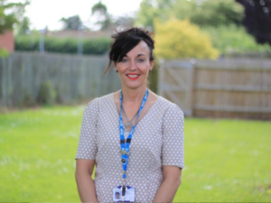CEO Series: Angela Hillery, Joint CEO of Leicestershire Partnership and Northamptonshire Healthcare