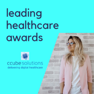 And the winners are…Leading Healthcare Awards 2021 results