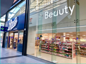 Boots starts COVID-19 vaccinations