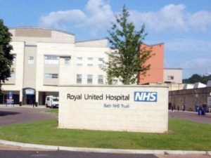 Emergency care set for £2.5m improvement project at the Bath Royal United Hospital Trust