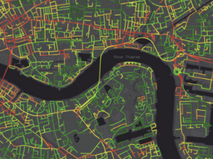 Healthy Streets Index is a new way for Londoners to check how healthy their city is