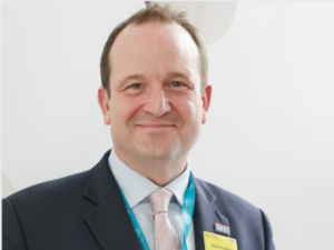 UCLH appoints new chief executive