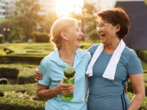 New Women's Health Hub and menopause support launched by Bupa
