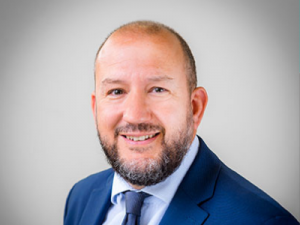 Leadership Series: Neil Pease, Chief People Officer, Nottingham University Hospitals