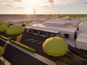 New Scunthorpe General Hospital Emergency Department announced