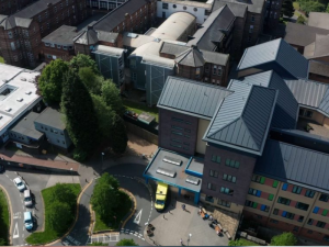 North Manchester General Hospital formally joins Manchester University NHS Foundation Trust