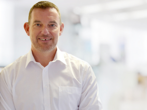 Medway NHS FT announces new Interim Chief Executive