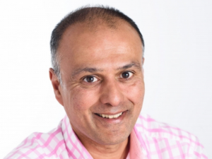 NCA Chief Executive Raj Jain to retire at end of Summer