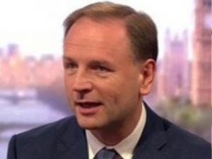 Sir Simon Stevens to leave NHS post