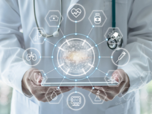 Novartis launch health tech contest