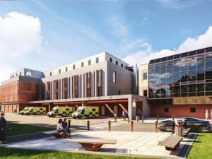Manchester University NHS FT unveils new £40m A&E design