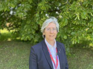 New chief executive named by Surrey and Sussex Healthcare NHS Trust