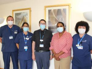 James Paget University Hospital sets up 'Colorectal Straight To Test' service