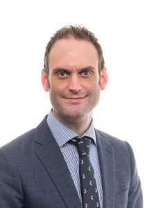 New CEO named by Royal National Orthapaedic Hospital