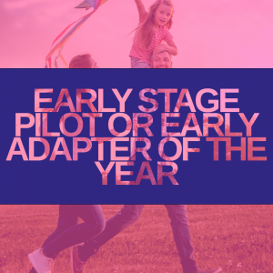 FH Awards 2021: Early Stage Pilot / Early Adopter of the Year the winner is…