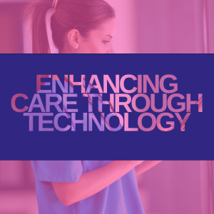FH Awards 2021: Enhancing care through technology category the winner is…