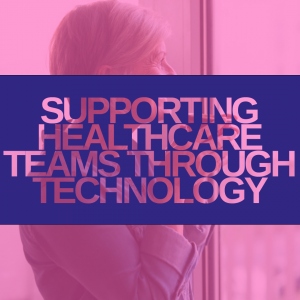 FH Awards 2021: Supporting Healthcare Teams through Technology the winner is…
